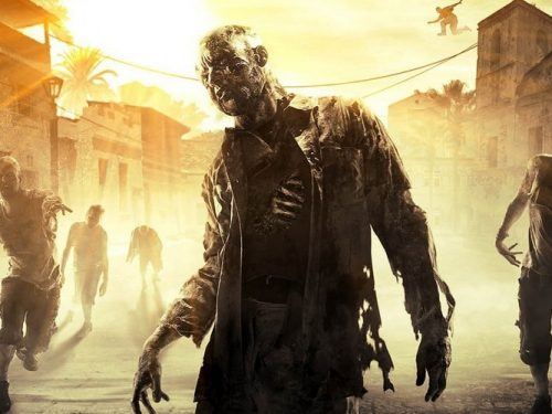 Проблемы с игрой Dying Light