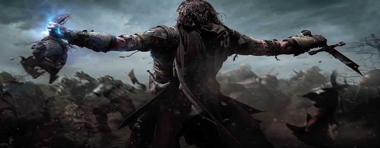 Проблемы с игрой Middle-Earth: Shadow of War