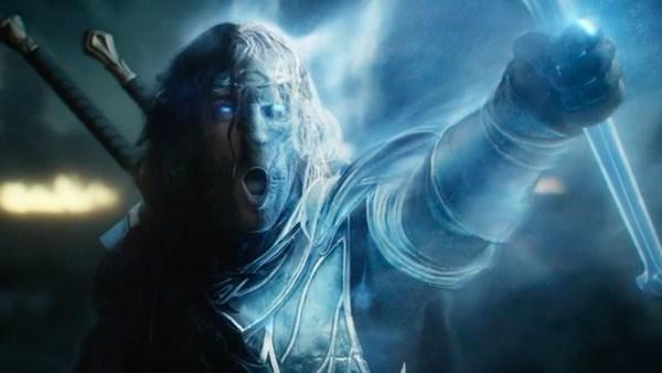 Не запускается Middle-Earth: Shadow of War