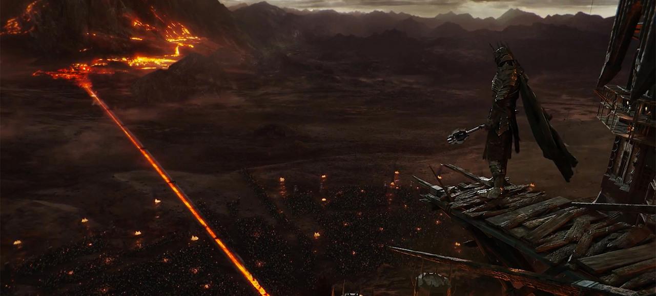 решение проблемы с игрой Middle-Earth: Shadow of War