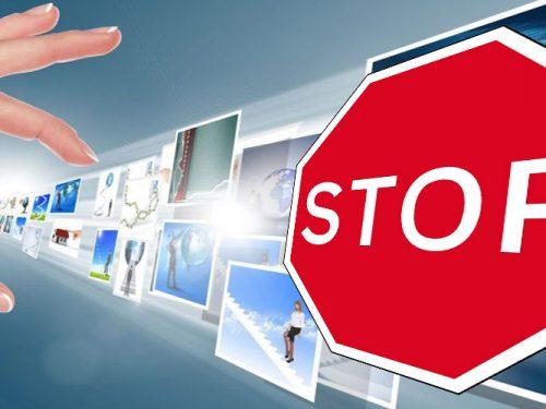 Как заблокировать доступ к определенному сайту на компьютере