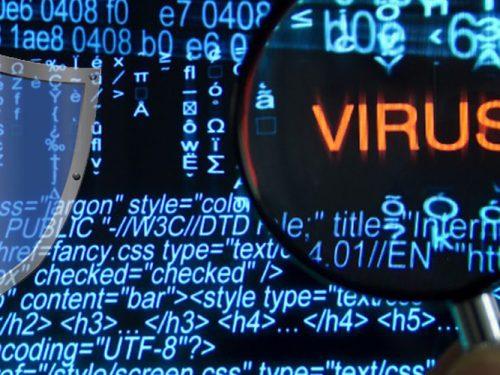 Предотвращаем атаку вируса шифровальщика