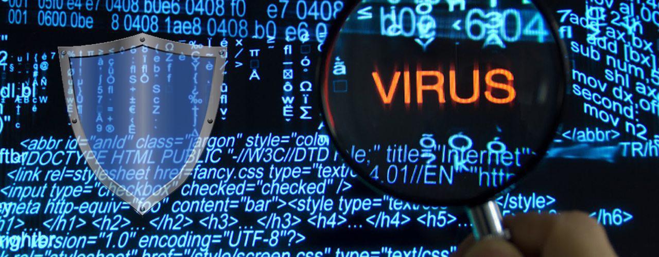 Предотвращение атаки вирусов шифровальщиков