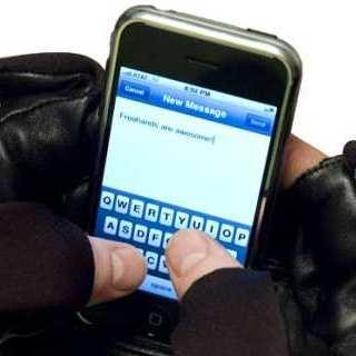 мошенники в телефоне