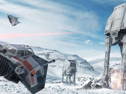 Проблемы с игрой Star Wars: Battlefront