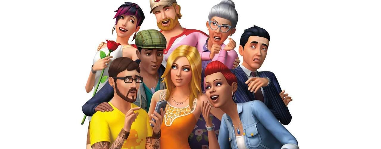 Системные требования игры The Sims 4