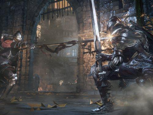 Системные требования Dark Souls III