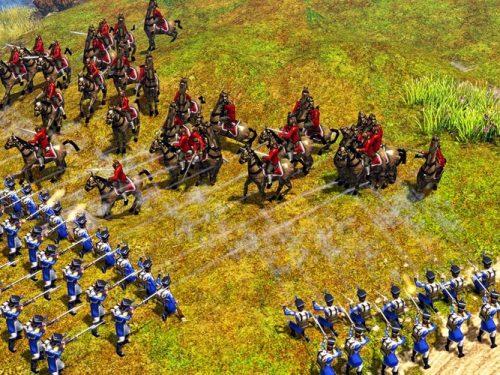 Системные требования игры Age of Empires III: Complete Collection