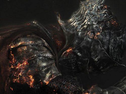 Проблемы с игрой Dark Souls III