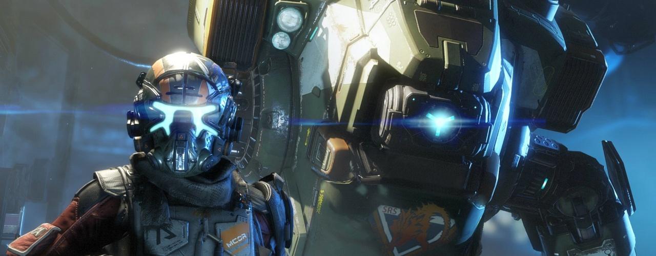 Системные требования игры Titanfall 2