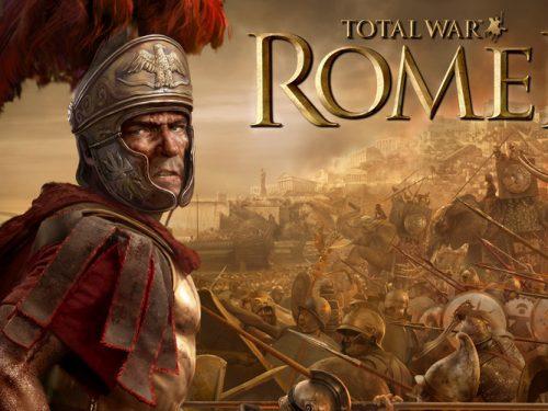 Системные требования Total War: ROME II