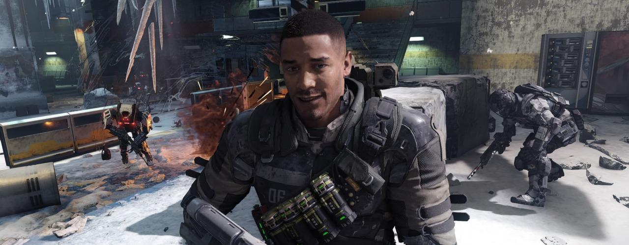 Проблемы с игрой Call of Duty: Black Ops III