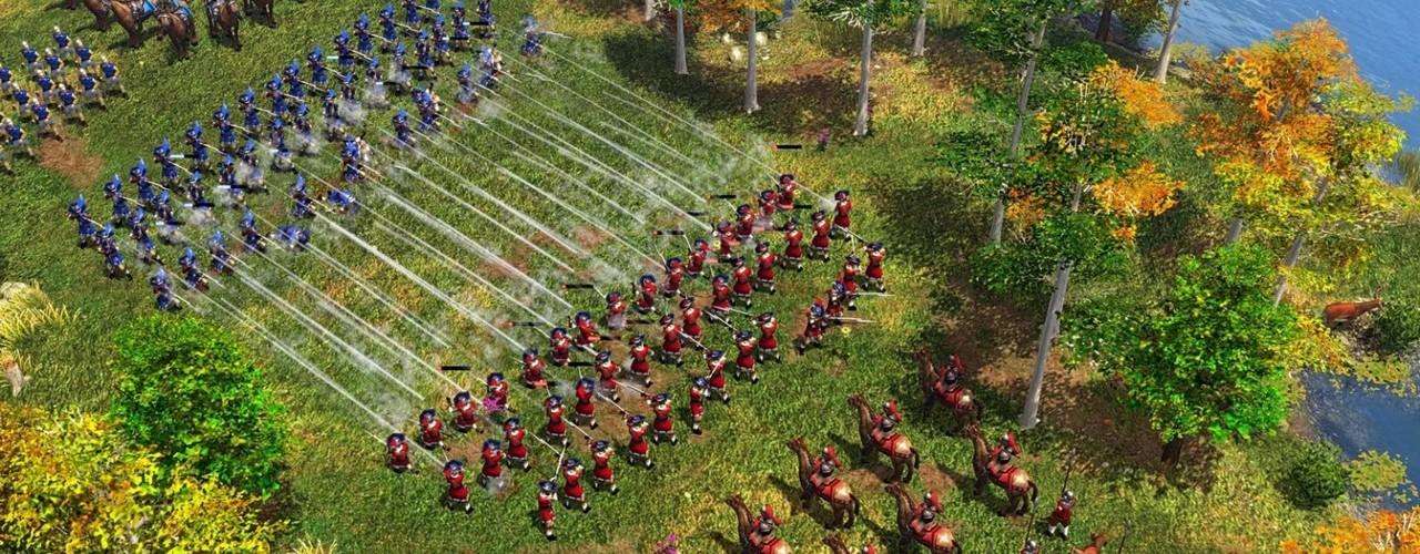 Проблемы с игрой Age of Empires III: Complete Collection