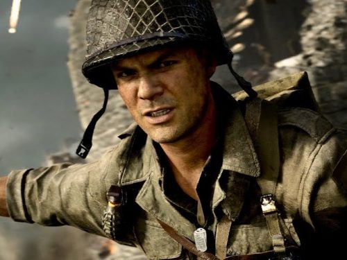 Проблемы с игрой Call of Duty: WW2