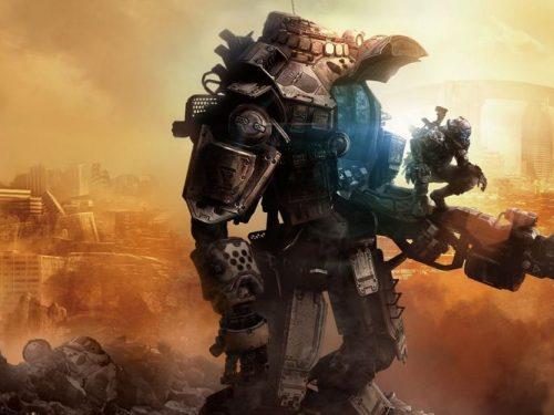 Системные требования игры Titanfall