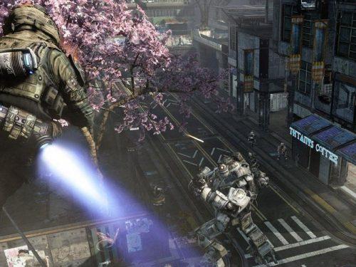Проблемы с игрой Titanfall