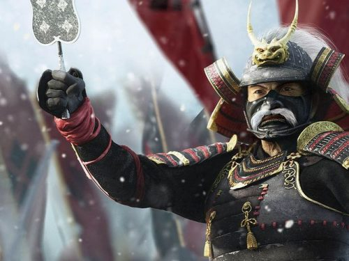 Проблемы с Total War: SHOGUN 2