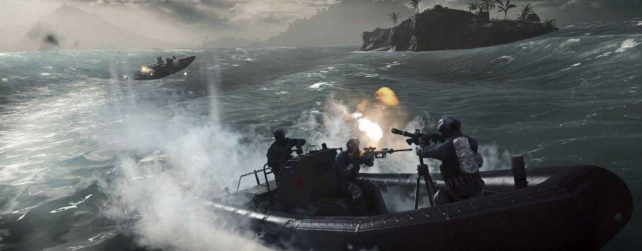 Системные требования игры Battlefield 4