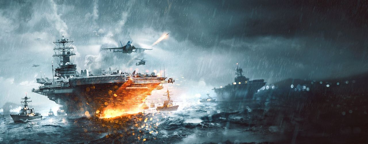Проблемы с игрой Battlefield 4
