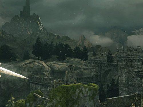 Проблемы с игрой Dark Souls II