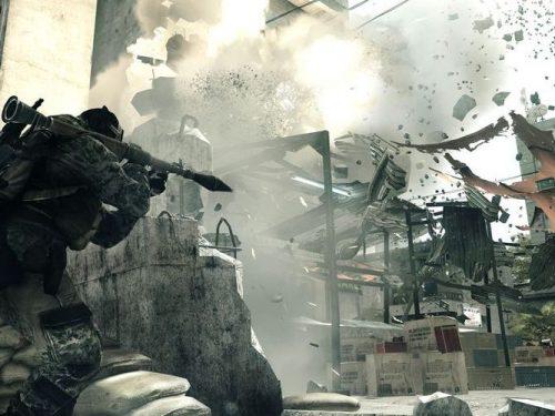 Проблемы с игрой Battlefield 3