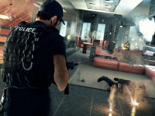 Проблемы с игрой Battlefield Hardline