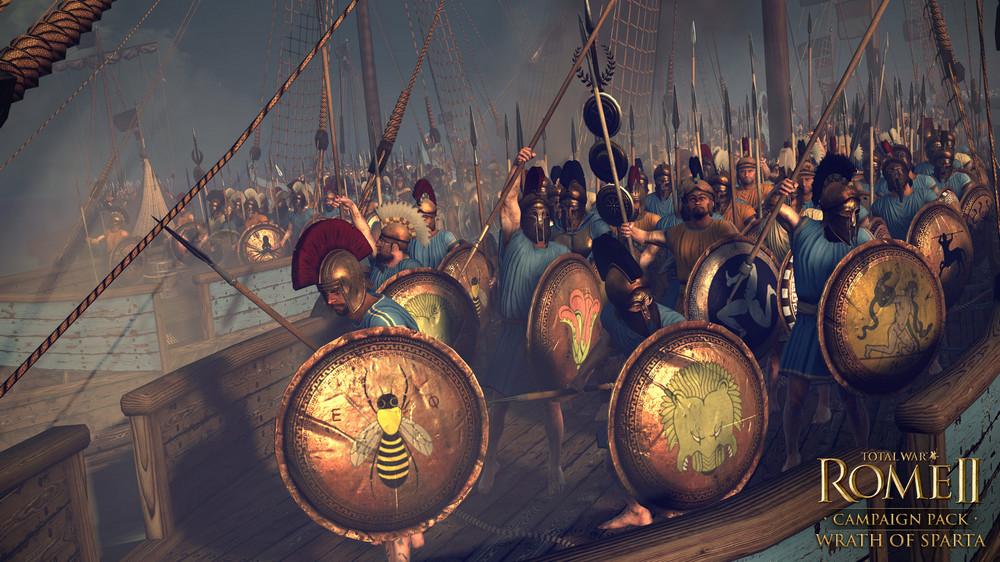 Total War: ROME II не запускается