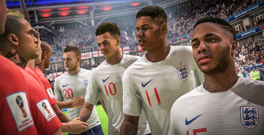 Не запускается FIFA 2018