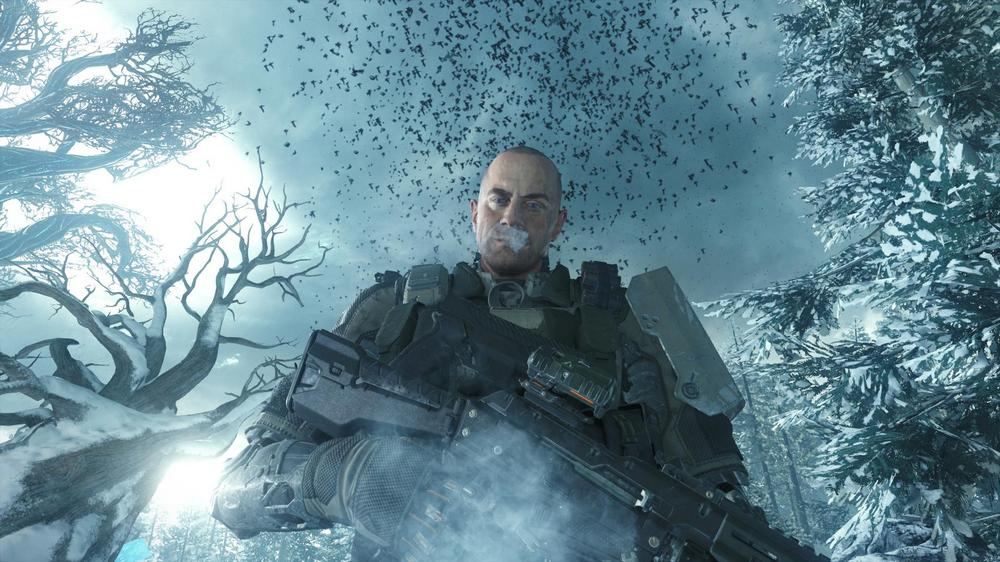 Не запускается Call of Duty: Black Ops III