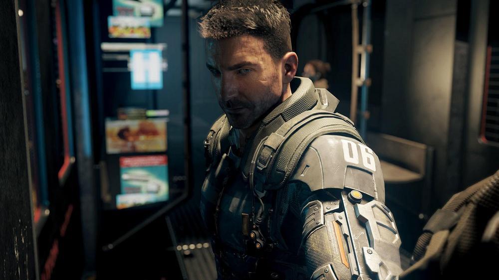 Вылетает Call of Duty: Black Ops III