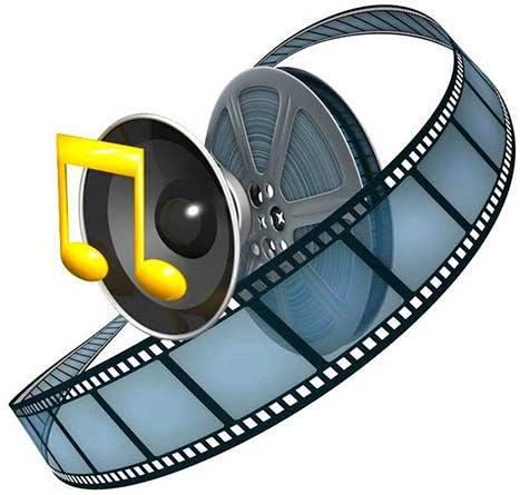 Уникальный аудио и видео контент