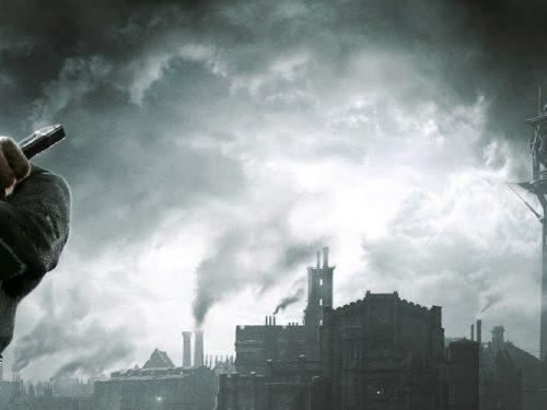 Проблемы с игрой Dishonored