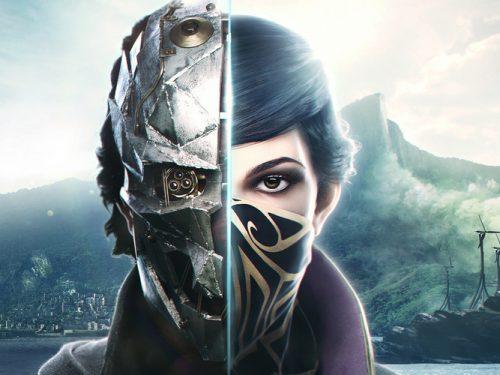 Проблемы с игрой Dishonored 2