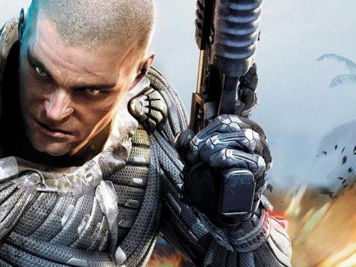 Системные требования игры Crysis Warhead