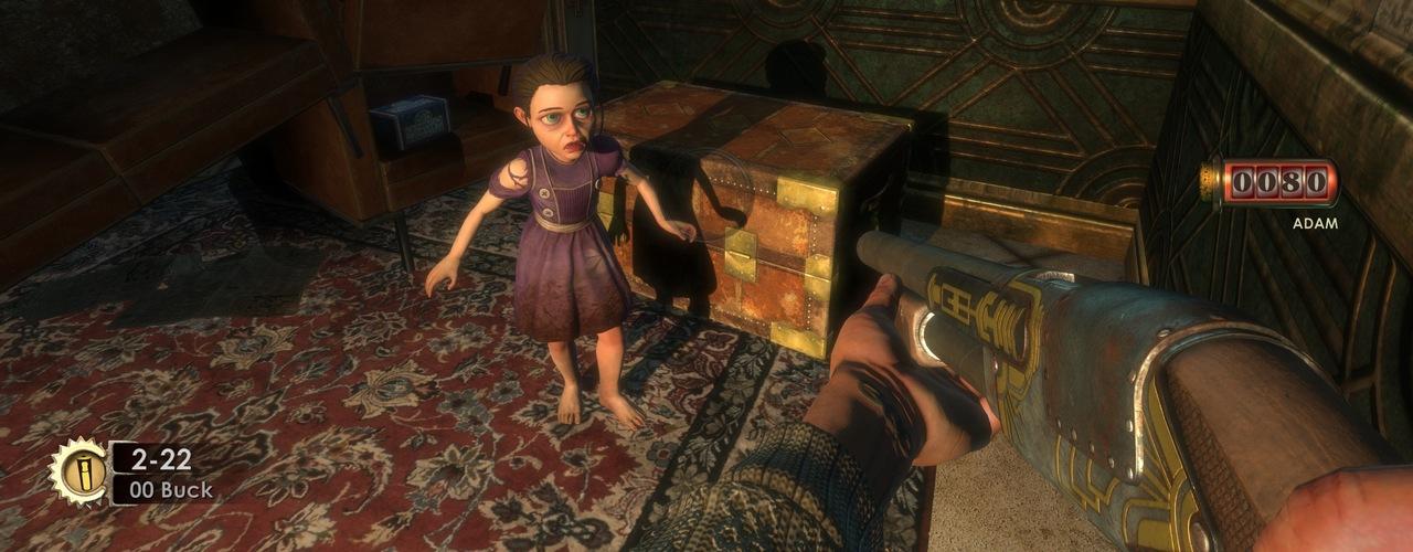 Системные требования BioShock Remastered