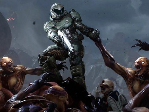 Проблемы с игрой Doom