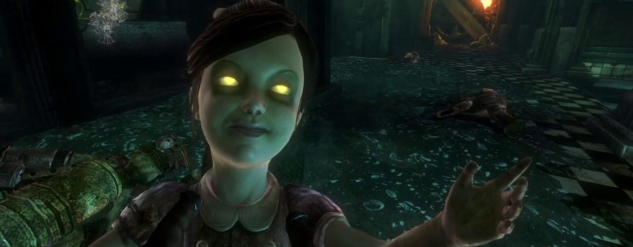 Проблемы с игрой BioShock 2 Remastered