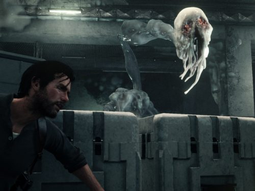 Системные требования The Evil Within 2