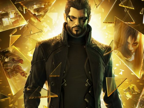 Проблемы с Deus Ex: Human Revolution