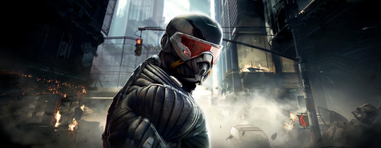 Проблемы с игрой Crysis 2