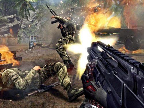 Проблемы с игрой Crysis Warhead