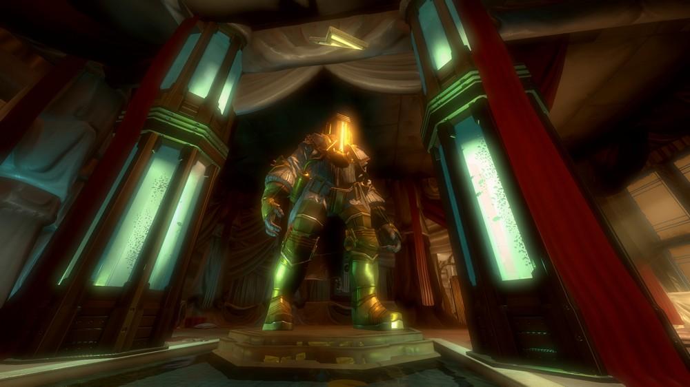 BioShock 2 Remastered не запускается