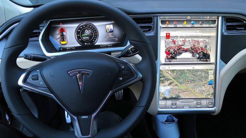 Автопилот Tesla