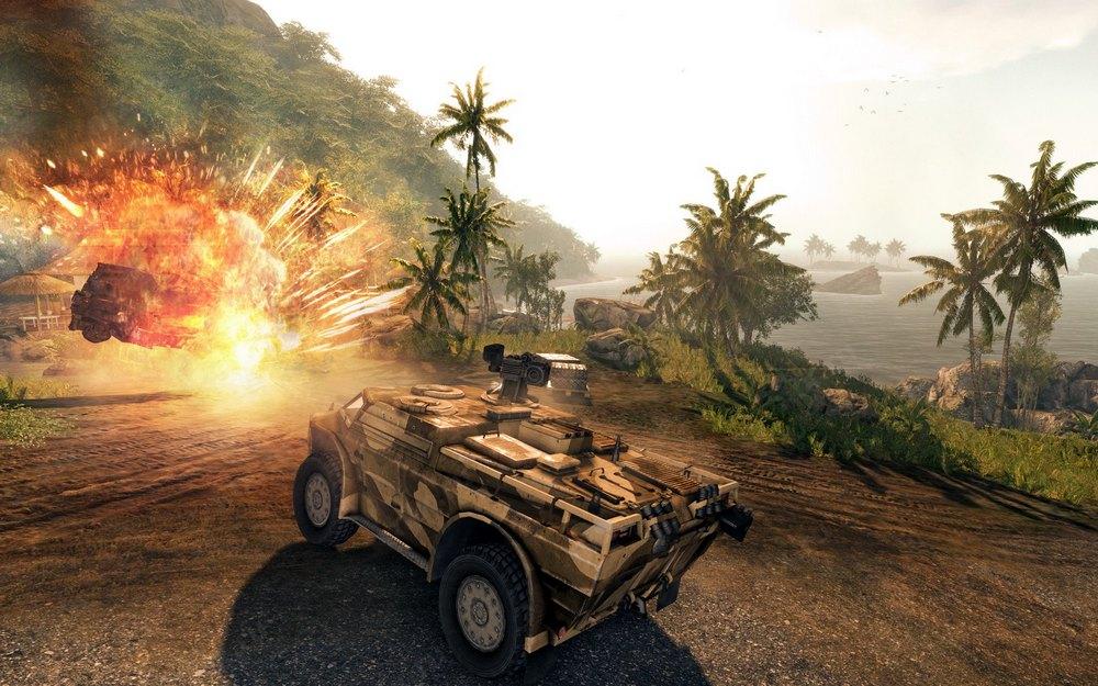 Crysis Warhead не запускается