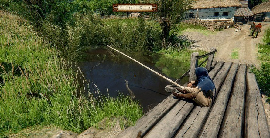 Ждем патчей в Kingdom Come: Deliverance