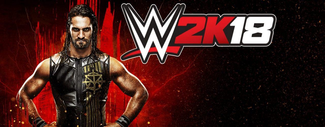 Проблемы с игрой WWE 2K18
