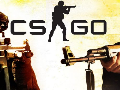 Проблемы с игрой Counter Strike: Global Offensive