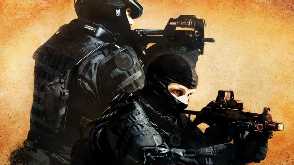 Проблемы с игрой Counter Strike: Global Offensive