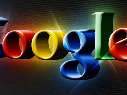Очередное странное сообщение от представителя Google
