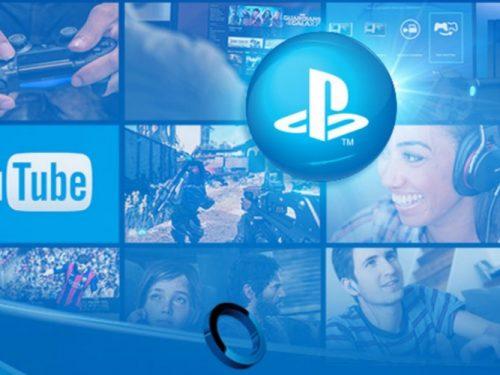 Обход блокировки PlayStation Network в России